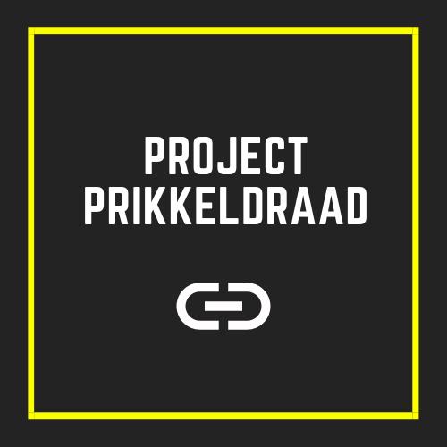 Project Prikkeldraad